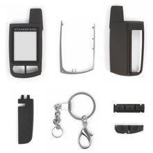 Корпус брелока для двухсторонней автосигнализации Stalker 600 Light 3 - Краткое описание