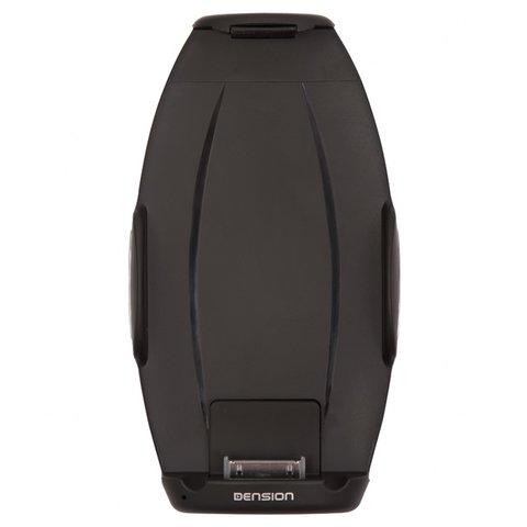 Автомобильный держатель с Bluetooth для iPhone для адаптеров Dension Gateway (IPH1GW0)