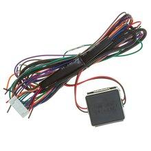QVI кабель питания 10 pin для автомобильных видеоинтерфейсов - Краткое описание