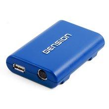 Автомобільний iPod USB Bluetooth адаптер Dension Gateway Lite BT для Renault GBL3RE8  - Короткий опис
