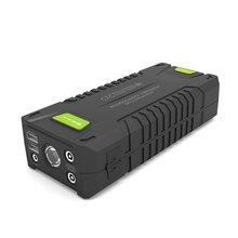 Пускозарядное устройство для автомобильного аккумулятора Smartbuster T242 - Краткое описание
