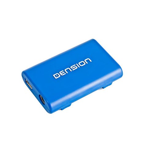 Adaptador de  iPod USB Bluetooth Dension Gateway Lite BT para BMW GBL2BM1