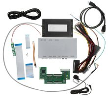 CarPlay Connection Kit for Toyota Camry with Fujitsuten System - Short description