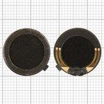 Buzzer, (universal, (d 17 mm))