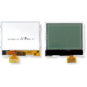 LCD for Nokia 1202, 1203, 1280 Cell Phones, (Copy)