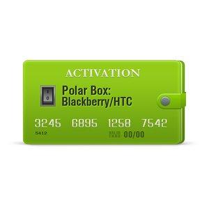 Polar Box License 2: BlackBerry + HTC Phones (Android & Windows)