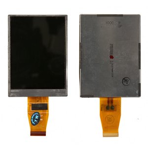 LCD for Nikon S3000 Digital Camera