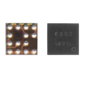 Compass Control IC U16 AK8963C 14pin compatible with Apple iPhone 5, iPhone 5C, iPhone 5S