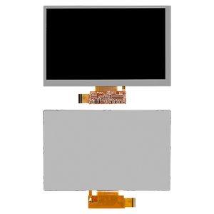 LCD Lenovo IdeaTab A3300; Samsung T110 Galaxy Tab 3 Lite 7.0, T111 Galaxy Tab 3 Lite 7.0 3G, T113 Galaxy Tab 3 Lite 7.0, T115 Galaxy Tab 3 Lite 7.0, T116 Galaxy Tab 3 Lite 7.0 LTE #BA070WS1-400