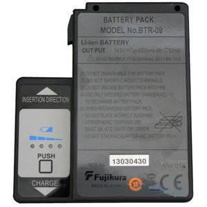Battery Pack Fujikura BTR-09
