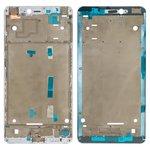 LCD Binding Frame Xiaomi Mi Max, (white)