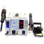 Sistema de Soldadura AOYUE 2702A+ para soldar sin plomo (220 V)