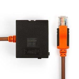 Cable REXTOR F-bus para Nokia X5-01