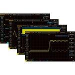 Software de generador de señales RIGOL MSO5000-AWG (código de activación) para osciloscopios RIGOL MSO5000