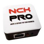 NCK Box Pro с кабелями