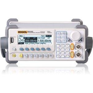Универсальный генератор сигналов Rigol DG1022