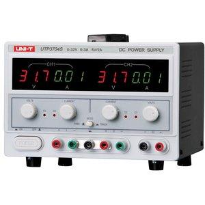 Лабораторный блок питания UNI-T UTP3704S