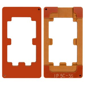 Фиксатор дисплейного модуля для мобильных телефонов Apple iPhone 5C, iPhone 5S