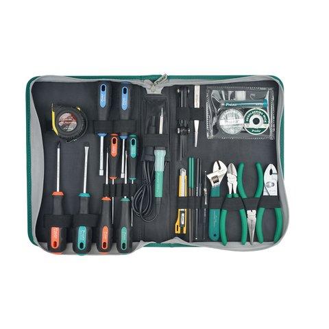 Набор инструментов Pro'sKit PK 2087B для электромонтажа