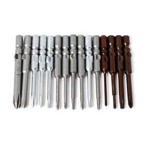 Набор сменных насадок для электрических отверток Huamei (15 шт.)