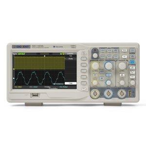 Цифровой осциллограф SIGLENT SDS1072CML