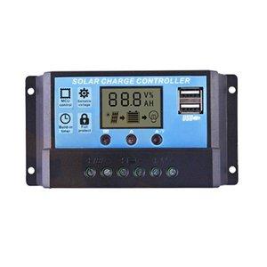 Контролер заряджання фотомодуля PVI-PWM-10A (10 A)