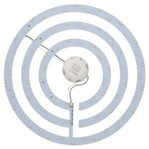 Комплект для збирання LED-світильника 36 Вт 360 мм – природний білий