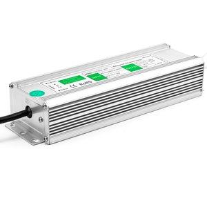 Блок живлення для світлодіодних стрічок 12 В, 12.5 A (150 Вт), 90-250 В, IP67