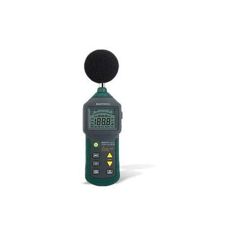 Измеритель силы звука MASTECH MS6701