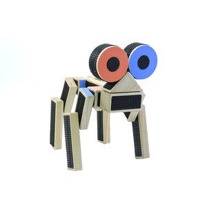 Juego de construcción COKO Blocks 22