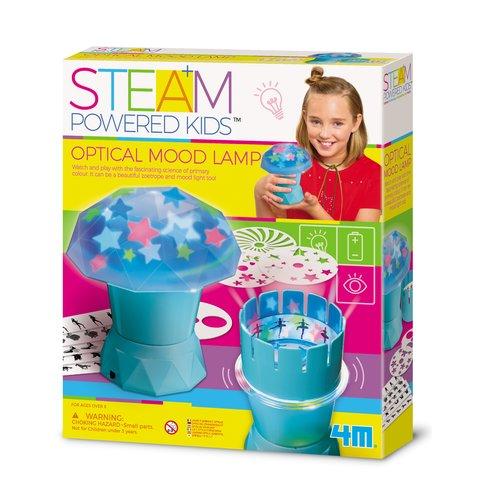 STEAM-набор 4M Оптическая сказочная лампа 00-04902