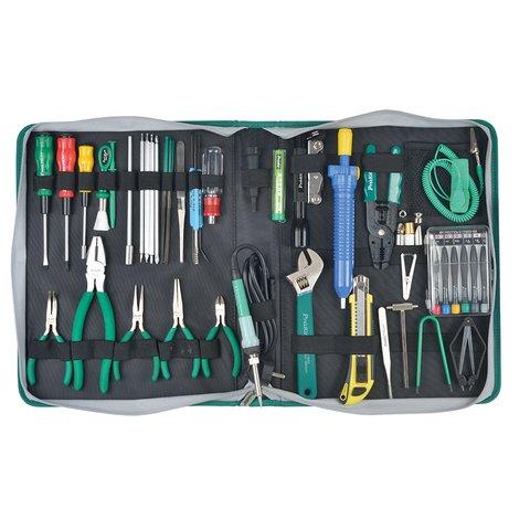 Electricians Tool Kit Pro'sKit 1PK 2002B