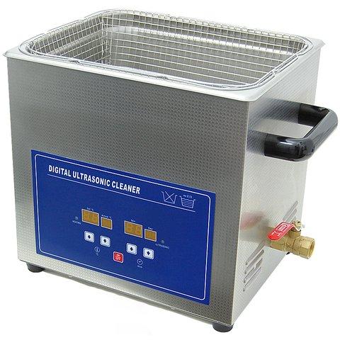 Ultrasonic Cleaner Jeken PS 40A