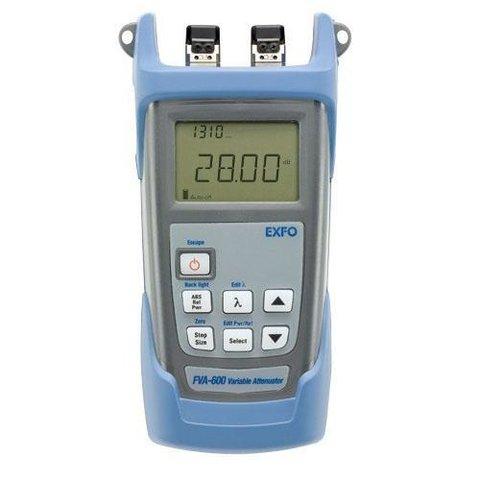Optical Power Meter EXFO FPM 602