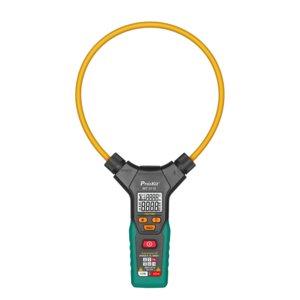 Pinza amperimétrica flexible Pro'sKit MT-3112