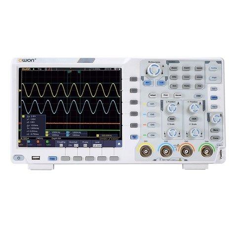 Digital Oscilloscope OWON XDS3104E