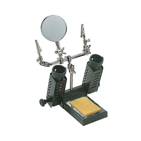 Soldering Tool Stand Pro'sKit 1PK 362DHS